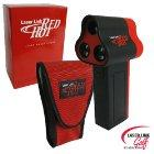Laser Link Red Hot Golf Rangefinder