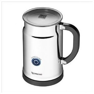 Nespresso Aeroccino Plus Automatic Milk Frother (3192US)
