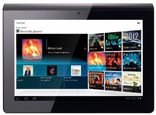 Sony Tablet S 16GB Android 3.1 Tablet (SGPT111US/S)