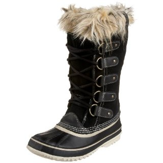 Sorel Joan of Arctic Snow Boot (10 Color Options)