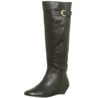 Steven Intyce Riding Boots by Steve Madden