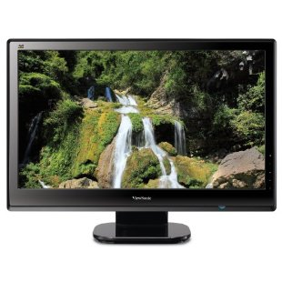 Viewsonic VX2753MH-LED 27 LED Monitor