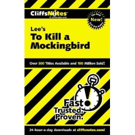 To Kill a Mockingbird (Cliffs Notes)