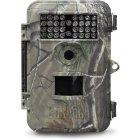 Bushnell 8MP Trophy Cam Bone Collector Trail Camera with Night Vision (119446C)