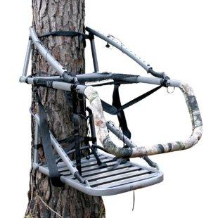 Ol Man Grand Alumalite CTS Climbing Tree Stand