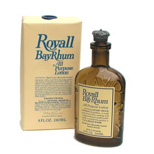Royall Bay Rhum All Purpose Lotion for Men (8 oz)