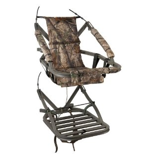 Summit Goliath SD Climbing Treestand (81082)