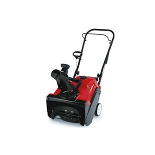 Toro Power Clear 418 ZR Single-Stage 18 Snow Blower (# 38272)