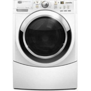 Maytag MHWE950WW Performance Series Front-Load Washer
