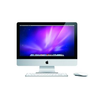 Apple iMac MC309LL/A 21.5 Desktop (Summer 2011)