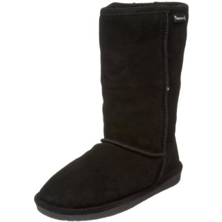 BEARPAW Emma 10 Shearling Boots