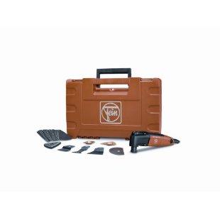 Fein FMM 250Q Select Plus MultiMaster Tool Kit