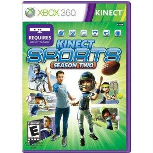 Kinect Sports Season Two [Xbox 360]