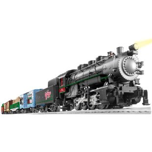 Lionel A Christmas Story Train Set (O-Gauge)
