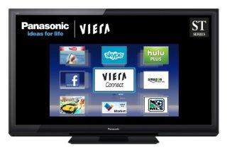 Panasonic Viera TC-P60ST30 60 1080p 600Hz 3D Plasma