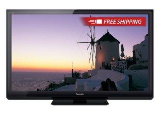 Panasonic Viera TC-P65ST30 65 1080p 600Hz 3D Plasma HDTV