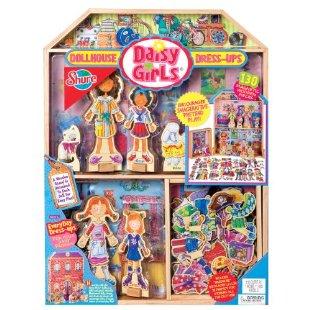 Shure Daisy Girls Doll House