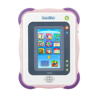 Vtech InnoTab Interactive Learning Tablet (Pink)