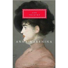 Anna Karenina (Everyman's Library (Cloth))