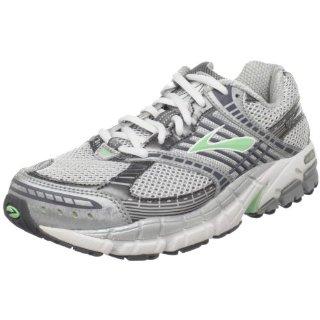 Brooks Ariel Women's Running Shoes (Green Ash)