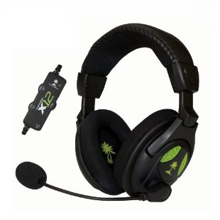 Ear Force X12 Gaming Headset