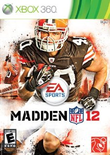 Madden NFL 12 [Xbox 360]