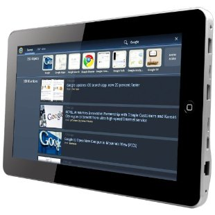 "MID M1006 10.1"" Tablet with Android 2.2"