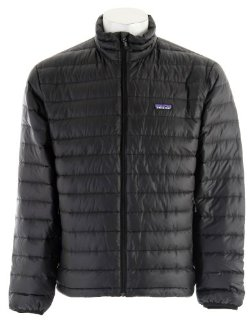 Patagonia Down Sweater Jacket (Men's, Several Colors)