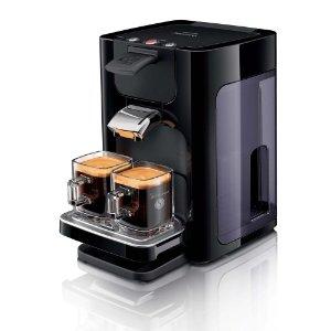 philips senseo quadrante noire hd7860 61 gosale price. Black Bedroom Furniture Sets. Home Design Ideas