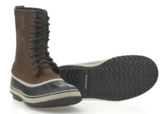 Sorel Men's 1964 Premium T NM1561 Boot (Available in 3 Colors)