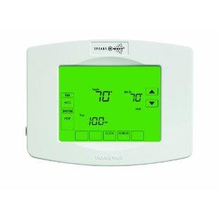 Honeywell YTH8320ZW1007/U Z-Wave Enabled Programmable Thermostat (TH8320ZW)