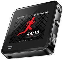 MotoACTV 8GB GPS Fitness Tracker and Music Player