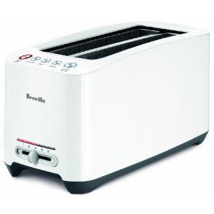 Breville Lift and Look Touch Toaster (BTA630XL)