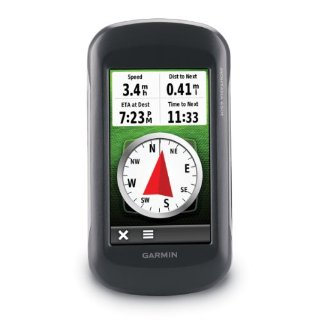 Garmin Montana 650t Waterproof Hiking GPS with TOPO U.S. 100K Maps (010-00924-02)