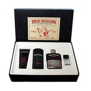 True Relgion Drifter for Men Holiday Gift Set
