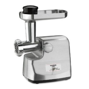 Waring Pro Meat Grinder (MG-855)