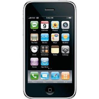 Apple iPhone 3GS 16GB Phone (Unlocked)