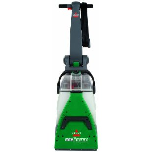 Bissell 86T3 Big Green Professional Grade Deep Cleaning Machine