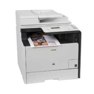 Canon imageCLASS MF8380CDW Wireless Color Printer with Scanner, Copier and Fax (5120B001AA)