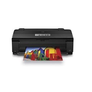 Epson Artisan 1430 Wireless Wide-format Color Inkjet Printer (C11CB53201)