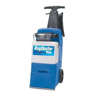Factory Refurbished Rug Doctor Mighty Pro Carpet Cleaning