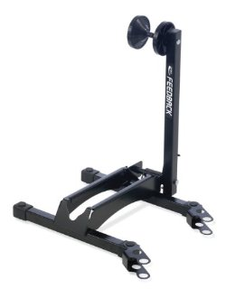 Feedback Sports RAKK Bicycle Stand System (Black)
