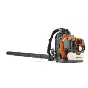 Husqvarna 350BT X-Torq Gas Backpack Blower (CARB Compliant)