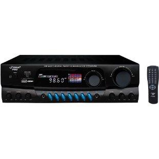 Pyle Pro PT560AU AM/FM Stereo Receiver