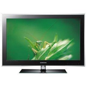 Samsung LN40D550 40 1080p 60 Hz LCD HDTV (LN40D550G1FXZC)