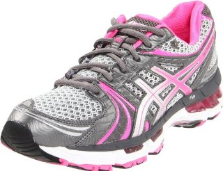 Asics GEL-Kayano 18 Running Shoes (Womens, 3 color options)