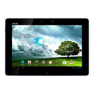 Asus Transformer Pad TF300 T-B1-BL 32GB Tablet with Android 4.0 Ice Cream Sandwich