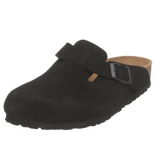 Birkenstock Boston Clog (Unisex, 26 color options)