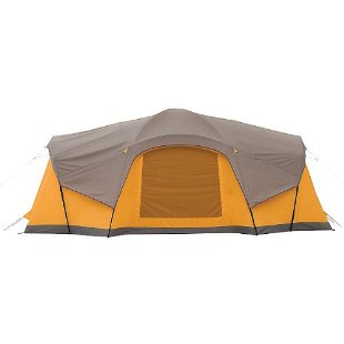 Coleman Canyon Breeze Tent