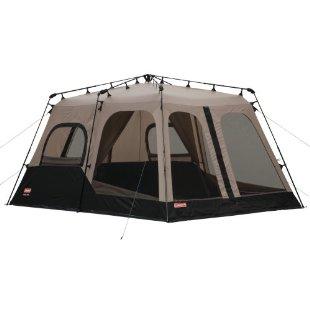 Coleman Instant Tent 8 (14x10u0027)  sc 1 st  GoSale.com & Coleman Instant Tent 8 (14x10u0027) | GoSale Price Comparison Results